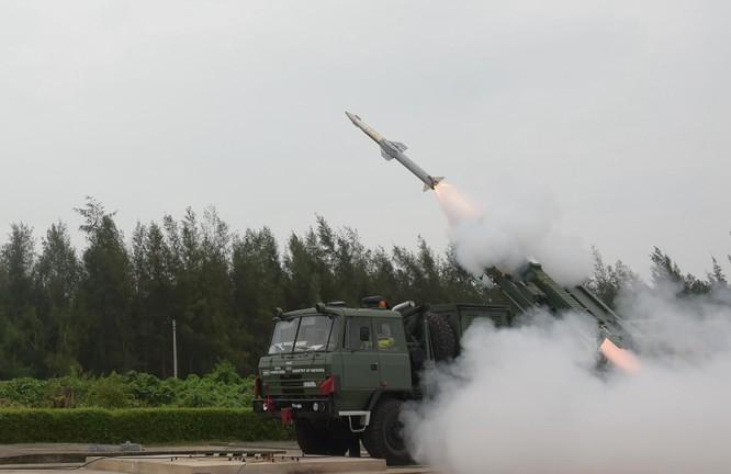 Phóng thử tên lửa chiến thuật mang đầu đạn hạt nhân, báo Ấn Độ tuyên bố nhằm vào Trung Quốc ảnh 2