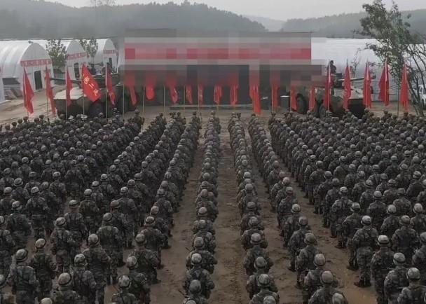 Đâu mới là là ý định thực sự của Trung Quốc đối với Đài Loan? ảnh 2