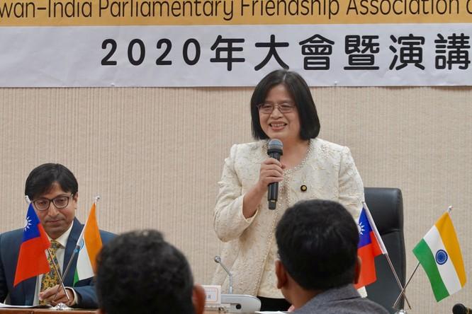 Báo Mỹ: Ấn Độ muốn đàm phán ký hiệp định thương mại với Đài Loan; Trung Quốc phản ứng quyết liệt ảnh 2