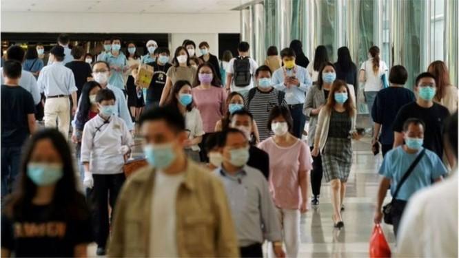 Tranh cãi về việc Trung Quốc tiêm chủng khẩn cấp vaccine SARS-CoV-2 cho dân chúng tỉnh Chiết Giang ảnh 3