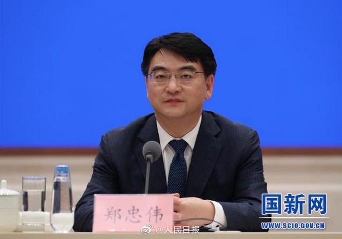 Tranh cãi về việc Trung Quốc tiêm chủng khẩn cấp vaccine SARS-CoV-2 cho dân chúng tỉnh Chiết Giang ảnh 6