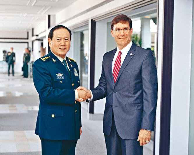 Giữa lúc quan hệ với Mỹ-Ấn-Đài căng thẳng, Trung Quốc sửa Luật Quốc phòng, tăng điều kiện khai chiến ảnh 2