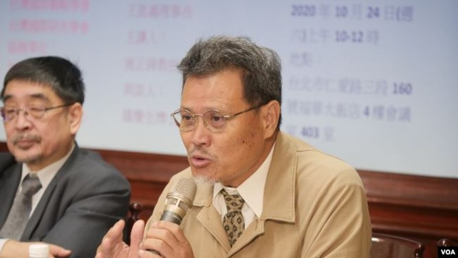 Kết quả thăm dò dân ý Đài Loan: đa số muốn hòa bình nhưng sẵn sàng chiến đấu chống Đại lục ảnh 1