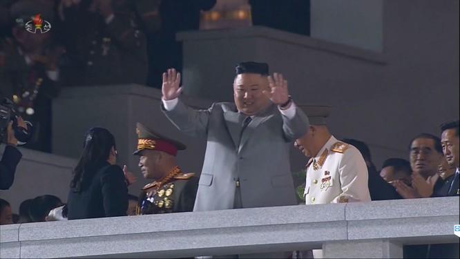 Triều Tiên: Đại tá Hyon Song-wol thay thế vai trò của bà Kim Yo-jong bên cạnh lãnh tụ Kim Jong-un ảnh 2