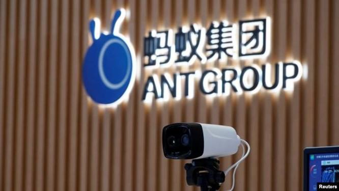 Phê phán chính phủ, Ant Group bị ngừng IPO, ông chủ Alibaba Mã Vân sau một đêm mất 3 tỉ USD ảnh 4