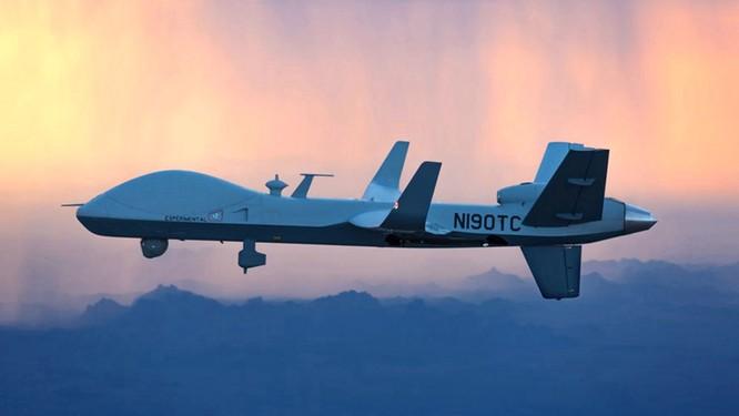 Đúng vào ngày bầu cử, Bộ Ngoại giao Mỹ phê duyệt bán tiếp UAV tối tân cho Đài Loan ảnh 1
