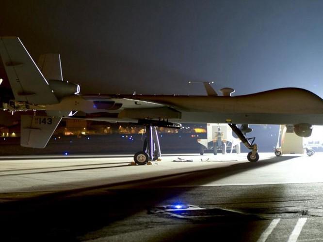 Đúng vào ngày bầu cử, Bộ Ngoại giao Mỹ phê duyệt bán tiếp UAV tối tân cho Đài Loan ảnh 2