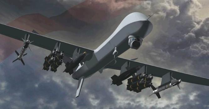 Đúng vào ngày bầu cử, Bộ Ngoại giao Mỹ phê duyệt bán tiếp UAV tối tân cho Đài Loan ảnh 3