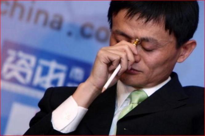 Phê phán chính phủ, Ant Group bị ngừng IPO, ông chủ Alibaba Mã Vân sau một đêm mất 3 tỉ USD ảnh 3
