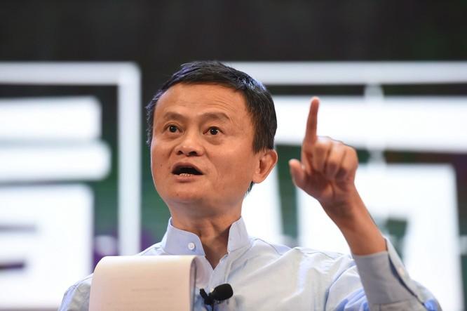 Phê phán chính phủ, Ant Group bị ngừng IPO, ông chủ Alibaba Mã Vân sau một đêm mất 3 tỉ USD ảnh 1