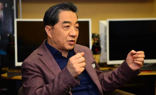 Tướng Trung Quốc cảnh báo: chớ ngộ nhận về sự cách biệt trong sức mạnh giữa Trung Quốc và Mỹ ảnh 1