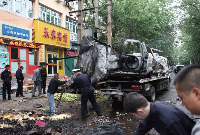 Chuyên gia Mỹ về Trung Quốc: Hai tháng tới sẽ là thời kỳ nguy cơ cao trong quan hệ Mỹ - Trung ảnh 4