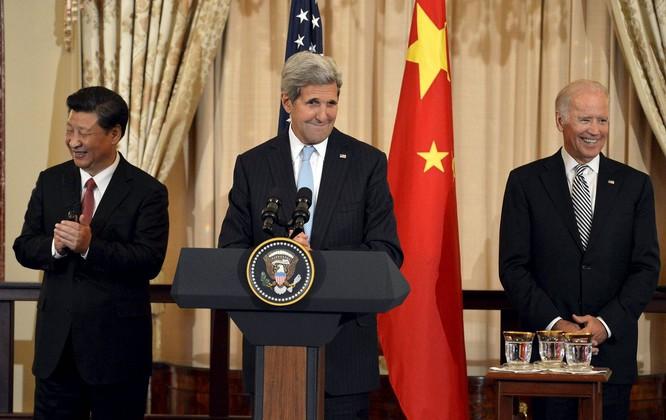 Ông Joe Biden sẽ tiếp tục theo đuổi chính sách chống Trung Quốc nhưng với phương thức khác? ảnh 5