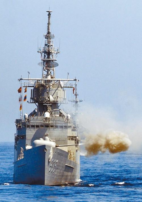 Báo Đài Loan lộ tin Lực lượng Lính thủy đánh bộ Mỹ tới Đài Loan giúp huấn luyện quân đội ảnh 4