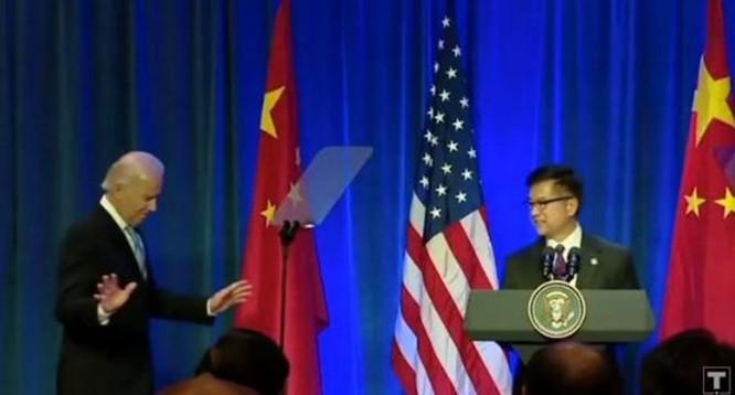 Ông Joe Biden sẽ tiếp tục theo đuổi chính sách chống Trung Quốc nhưng với phương thức khác? ảnh 2