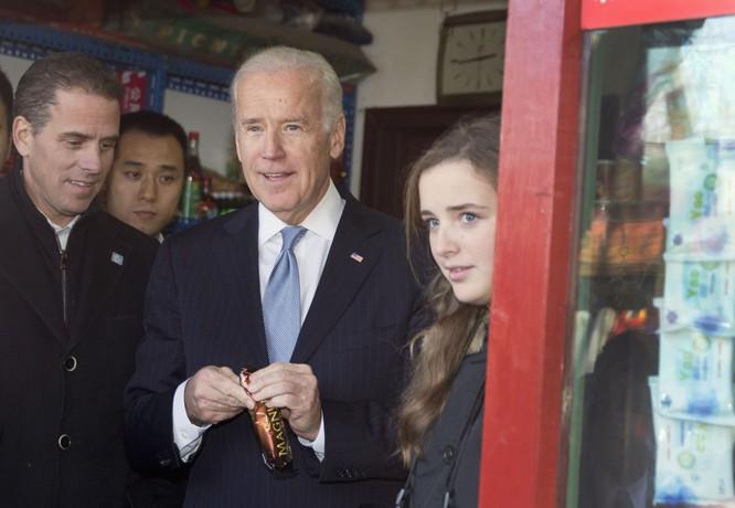 Ông Joe Biden sẽ tiếp tục theo đuổi chính sách chống Trung Quốc nhưng với phương thức khác? ảnh 3