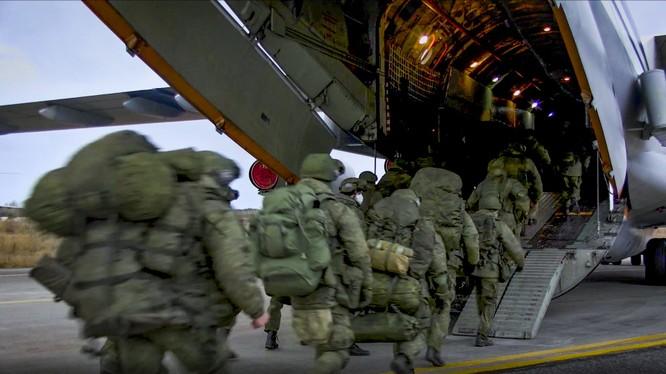 Diễn biến bất ngờ: Nga giành quyền kiểm soát Nagorno-Karabakh, Thổ Nhĩ Kỳ bị gạt ra rìa ảnh 2
