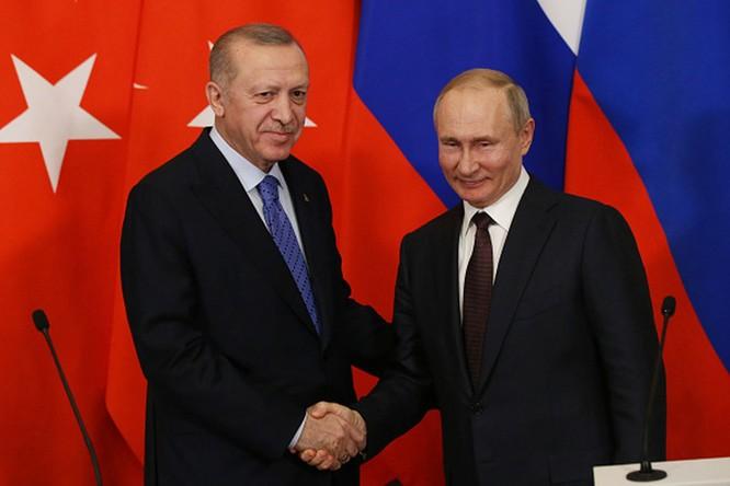 Diễn biến bất ngờ: Nga giành quyền kiểm soát Nagorno-Karabakh, Thổ Nhĩ Kỳ bị gạt ra rìa ảnh 5