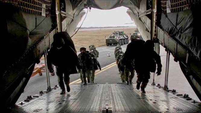 Cuộc đấu Nga - Thổ Nhĩ Kỳ tại tiền tuyến Nagorno-Karabakh đã ngã ngũ, vì sao? ảnh 3