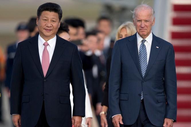 """Báo Mỹ: ông Joe Biden sẽ """"đấu"""" với Trung Quốc theo cách khác ảnh 3"""