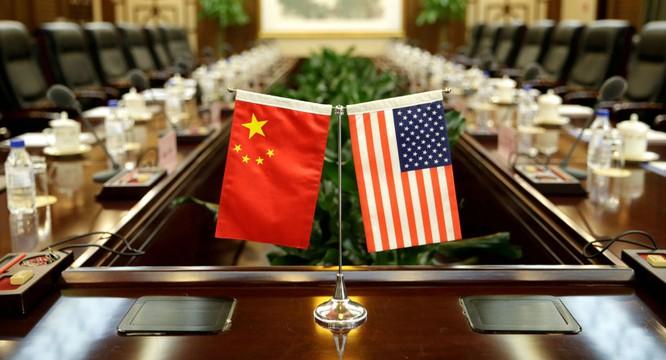 """Báo Mỹ: ông Joe Biden sẽ """"đấu"""" với Trung Quốc theo cách khác ảnh 4"""