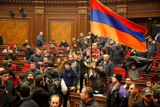 Cuộc đấu Nga - Thổ Nhĩ Kỳ tại tiền tuyến Nagorno-Karabakh đã ngã ngũ, vì sao? ảnh 4