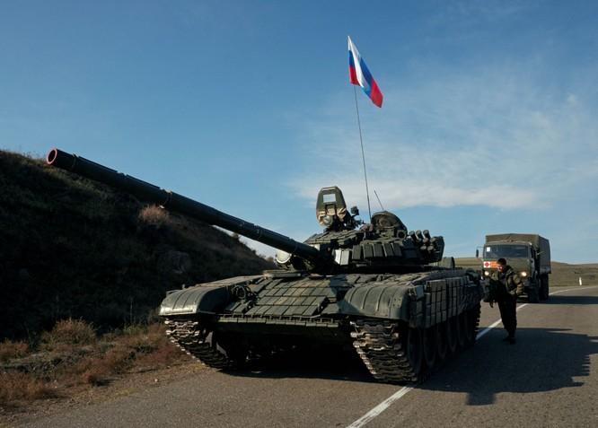 Cuộc đấu Nga - Thổ Nhĩ Kỳ tại tiền tuyến Nagorno-Karabakh đã ngã ngũ, vì sao? ảnh 2