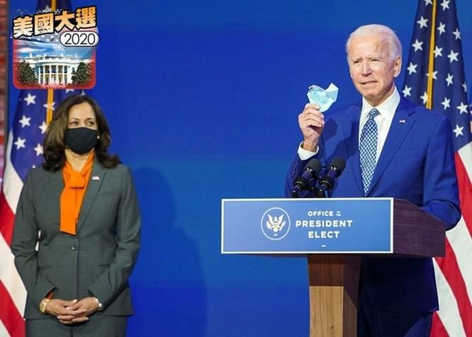 Sau gần một tuần im lặng, Trung Quốc chúc mừng ông Joe Biden thắng cử ảnh 1