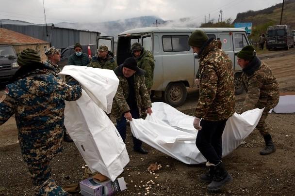 Khủng hoảng chính trị ở Armenia: cựu Cục trưởng An ninh Quốc gia âm mưu sát hại Thủ tướng ảnh 1