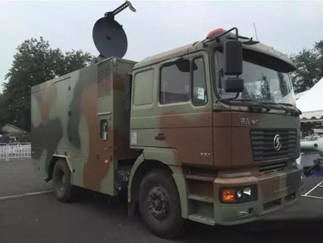 Học giả Trung Quốc bất ngờ tiết lộ việc PLA sử dụng vũ khí vi ba để chiếm điểm cao Ấn Độ ảnh 2