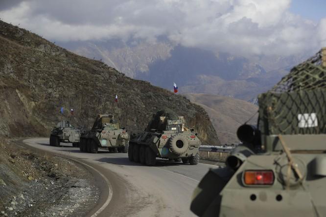 Hiệp định ngừng bắn Nagorno-Karabakh: Ai thắng ai thua, ai được ai mất? ảnh 1
