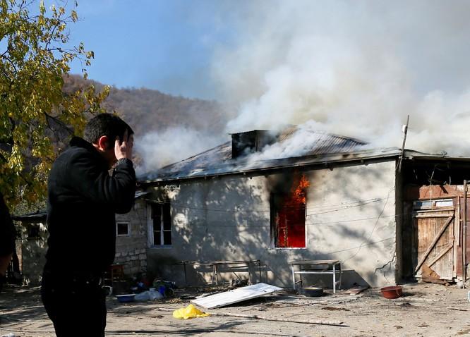 Hiệp định ngừng bắn Nagorno-Karabakh: Ai thắng ai thua, ai được ai mất? ảnh 3