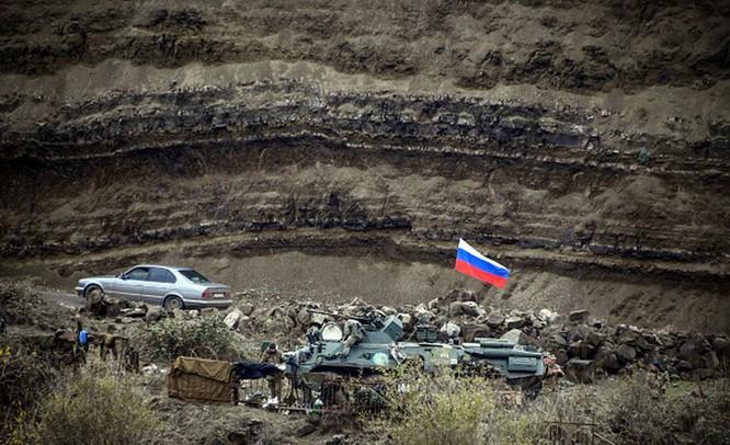 Hiệp định ngừng bắn Nagorno-Karabakh: Ai thắng ai thua, ai được ai mất? ảnh 2