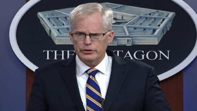 Mỹ: Thay đổi quan trọng trong chính sách đối với Đài Loan và quyền chỉ huy quân đội nói lên điều gì? ảnh 2