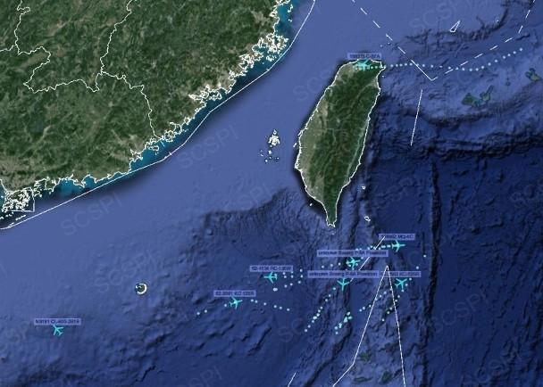 Xôn xao vụ tướng chỉ huy tình báo Bộ Tư lệnh Ấn Độ-Thái Bình Dương Mỹ bí mật tới Đài Loan ảnh 2