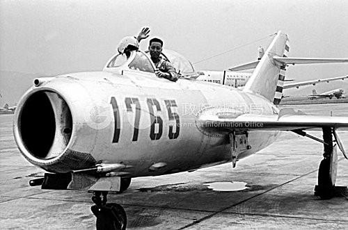 Những vụ lái máy bay đào tẩu của phi công Đài Loan và Trung Quốc Đại lục liệu có tái diễn? ảnh 5