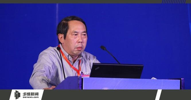 Học giả Trung Quốc: Mỹ, Trung sẽ xảy ra xung đột và đối đầu nghiêm trọng hơn trên nhiều lĩnh vực! ảnh 1