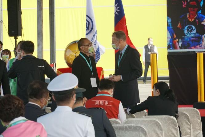 Mỹ giúp Đài Loan tự đóng tàu ngầm, Trung Quốc nổi xung ảnh 2
