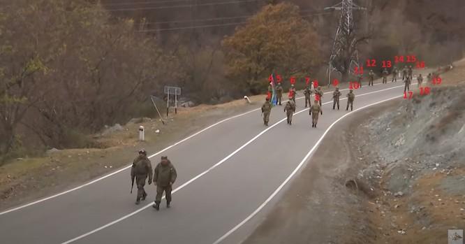 Báo Nga: bị lính Azerbaijan khiêu khích ở Nagorno-Karabakh, Nga lập tức cảnh cáo sắc lạnh ảnh 2