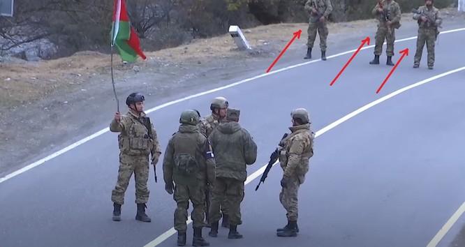 Báo Nga: bị lính Azerbaijan khiêu khích ở Nagorno-Karabakh, Nga lập tức cảnh cáo sắc lạnh ảnh 1