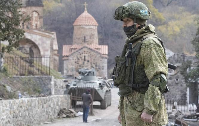 Báo Nga: bị lính Azerbaijan khiêu khích ở Nagorno-Karabakh, Nga lập tức cảnh cáo sắc lạnh ảnh 3