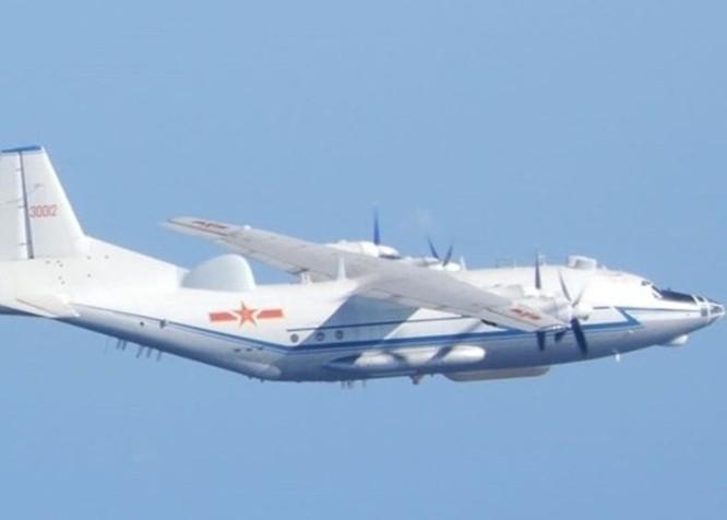 Máy bay trinh sát Mỹ vào gần bờ biển mức kỷ lục, truyền thông Trung Quốc hiến kế đối phó ảnh 2