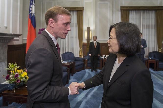 Đa Chiều: Dưới thời Joe Biden, Đài Loan và Biển Đông sẽ là những điểm nóng trong quan hệ Mỹ - Trung? ảnh 3