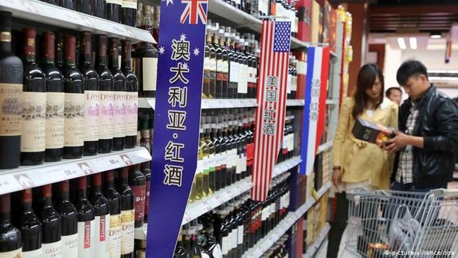Điều gì khiến quan hệ Australia – Trung Quốc ngày càng căng thẳng? ảnh 2