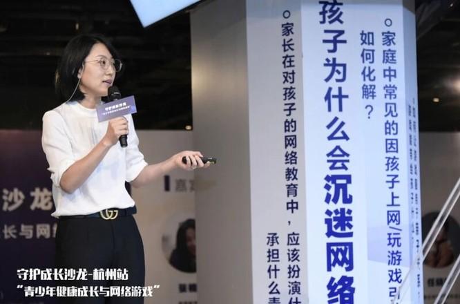 Chuyện xung quanh vụ Tổng biên tập Thời báo Hoàn cầu Trung Quốc bị đồng nghiệp tố cáo ngoại tình ảnh 2