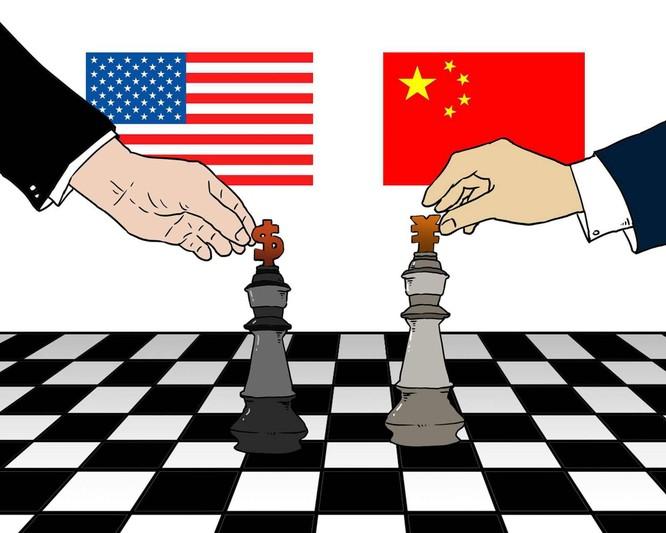 Bất đồng với ông Joe Biden, Giám đốc Tình báo quốc gia Mỹ coi Trung Quốc là mối đe dọa lớn nhất ảnh 2