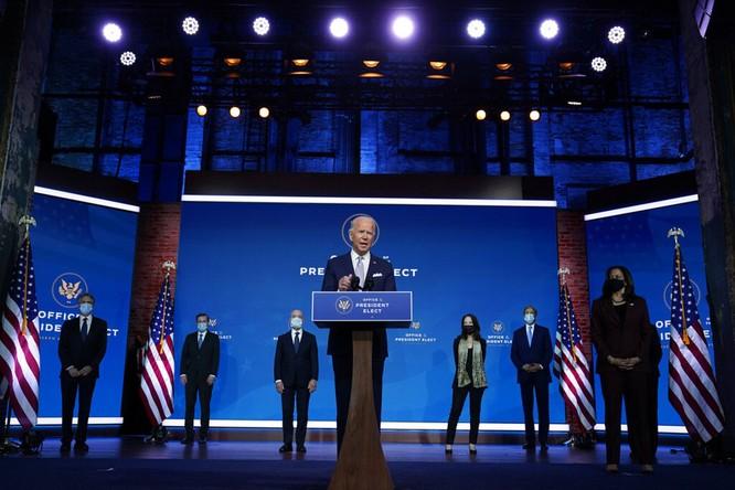 Bất đồng với ông Joe Biden, Giám đốc Tình báo quốc gia Mỹ coi Trung Quốc là mối đe dọa lớn nhất ảnh 1