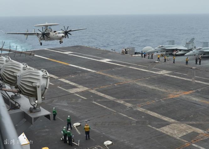 Để đối phó Trung Quốc, Hải quân Mỹ quyết định tái lập Hạm đội Một ảnh 4