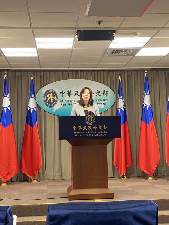 Luật Ủy quyền Quốc phòng Mỹ năm 2021 khẳng định ủng hộ Đài Loan và chống Trung Quốc ảnh 2