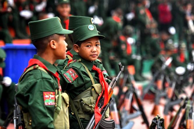 New Dehli tố Trung Quốc hỗ trợ các nhóm phản loạn chống chính phủ Ấn Độ, Bắc Kinh phủ nhận ảnh 3
